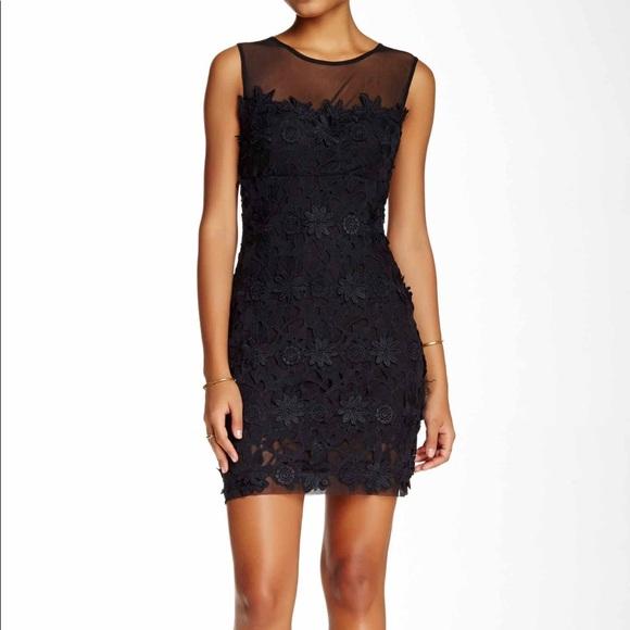 Soieblu Dresses & Skirts - Soieblu little black dress